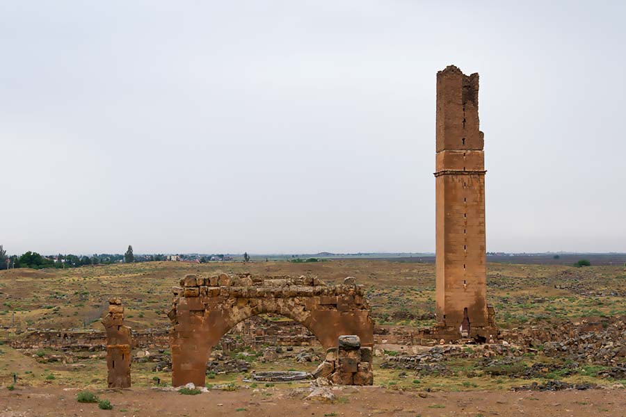 harran universitesi
