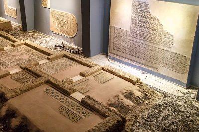 zeugma kurtarilan tarihi eserler 400x266