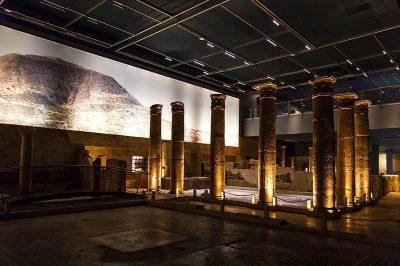 zeugma mozaik muzesi gezi yazisi 400x266