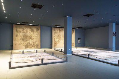 zeugma mozaik muzesi yan bina 400x266