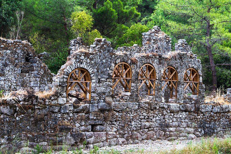 olimpos hamam