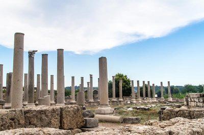 perge antik kenti 400x266