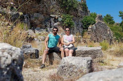 syedra antik kenti sutunlu cadde 400x266