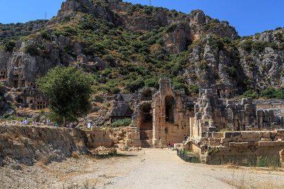 myra antik kenti gezi rehberi 400x266