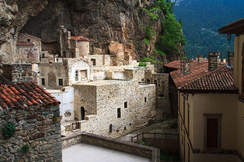 sumela manastiri 1