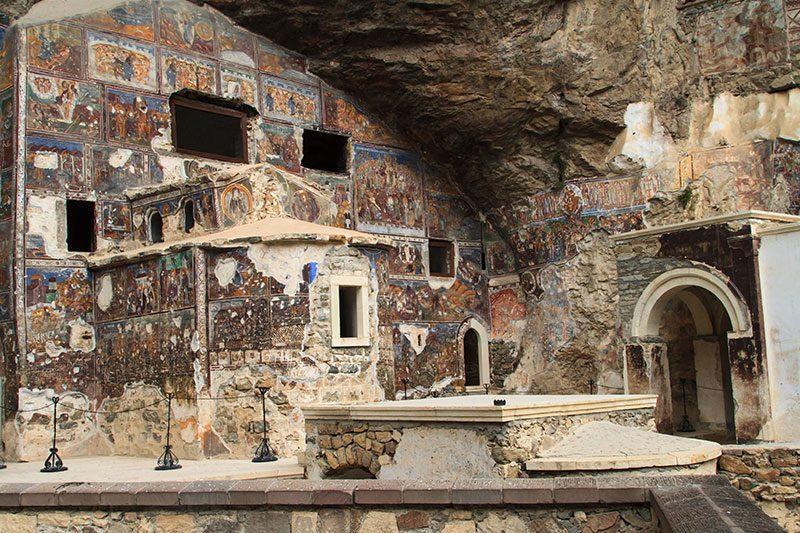 sumela manastiri 2
