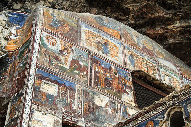 sumela manastiri 3