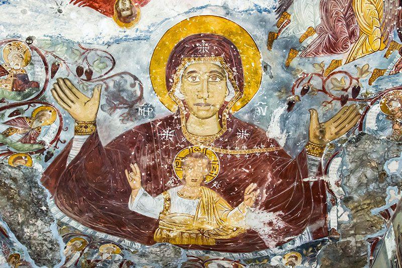 sumela manastiri 4