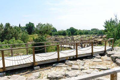 truva antik kenti yurume platformu 400x266