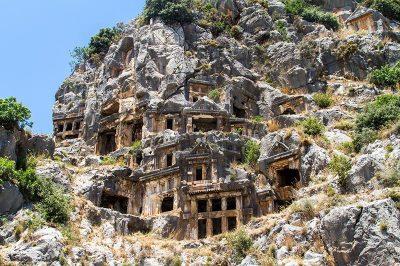 myra nekropol 400x266