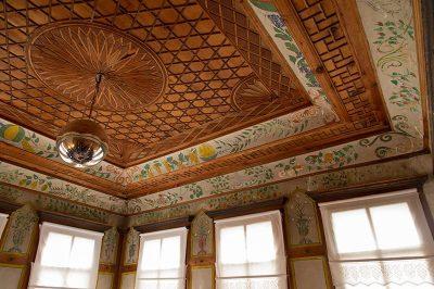 safranbolu evi tavani 400x266