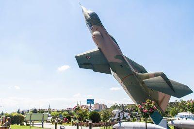 eskisehir havacilik muzesi f104 400x266