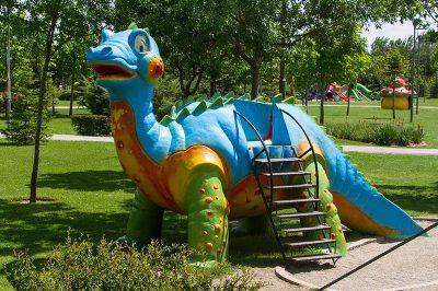 sazova dinozor park 400x266
