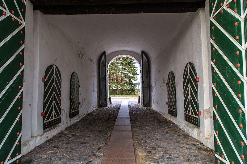 tallinn gate tuneli