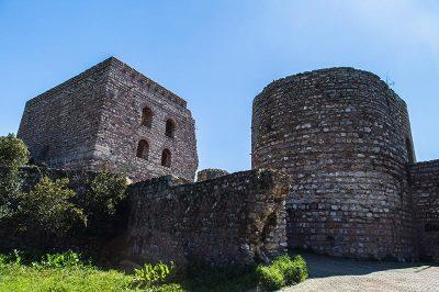 eskihisar kalesi kulesi 400x266