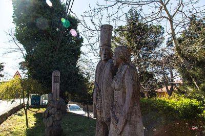 polonezkoy agac heykel muzesi 400x266