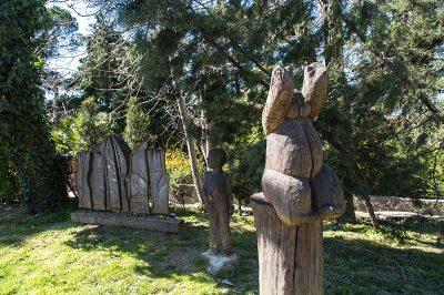 polonezkoy agac heykel sergisi 400x266