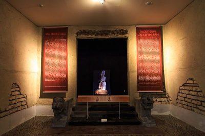 antakya arkeoloji muzesi kral idrimi 400x266