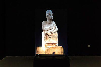 antakya arkeoloji muzesi kral idrimi heykeli 400x266