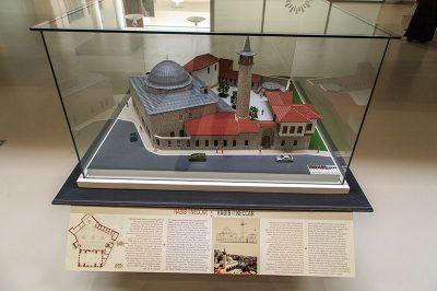 antakya arkeoloji muzesi minyatur habibi neccar camii 400x266