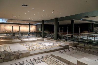 antakya arkeoloji muzesi mozaik eserler 400x266