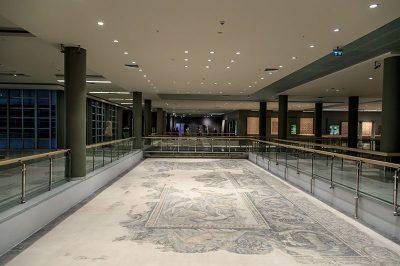 antakya arkeoloji muzesi mozaik eserleri 400x266