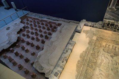 antakya arkeoloji muzesi roma hamami buluntulari 400x266