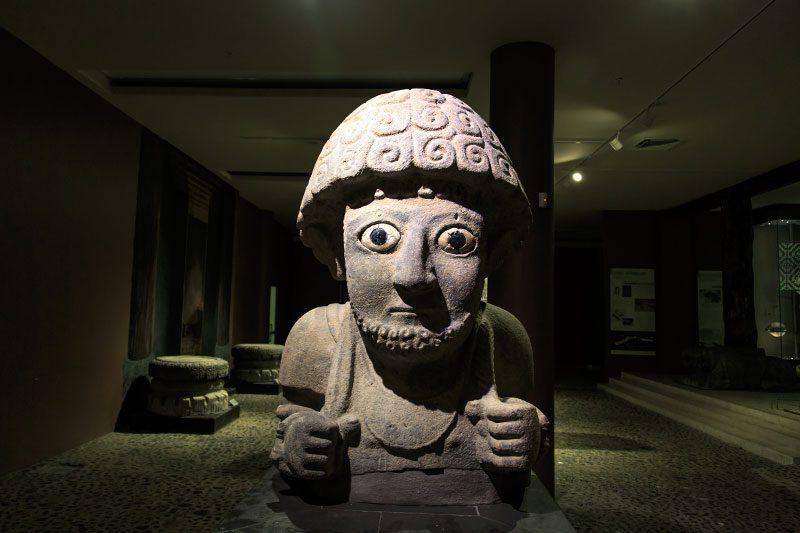 antakya arkeoloji muzesi suppiluliuma heykeli