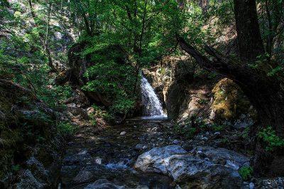 geyik kanyonu marmaris yazisi 400x266