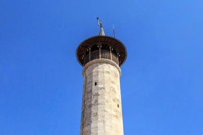 habib i neccar minaresi 400x266