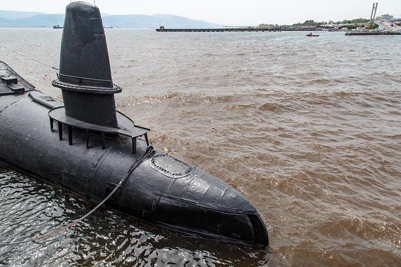 hizirreis denizaltisi gezisi