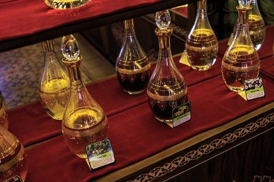 tibbi aromatik bitki muzesi cam 400x266