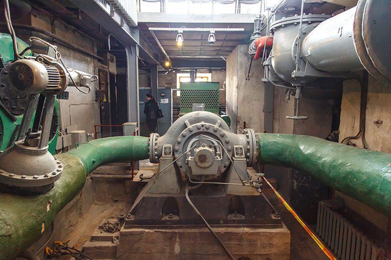 enerji teknoloji muzesi endustriyel