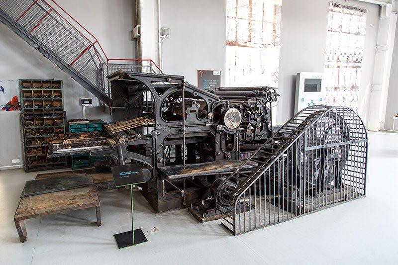 enerji teknoloji muzesi makine