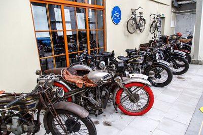 enerji teknoloji muzesi motorsikletler 400x266
