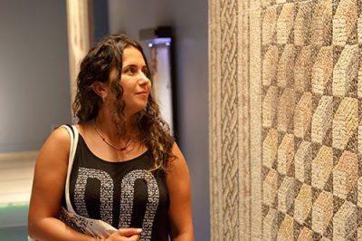 gaziantep zeugma mozaik muzesi yazisi 400x266