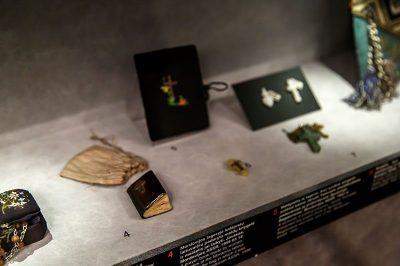 litvanya kgb muzesi ozel esyalar 400x266