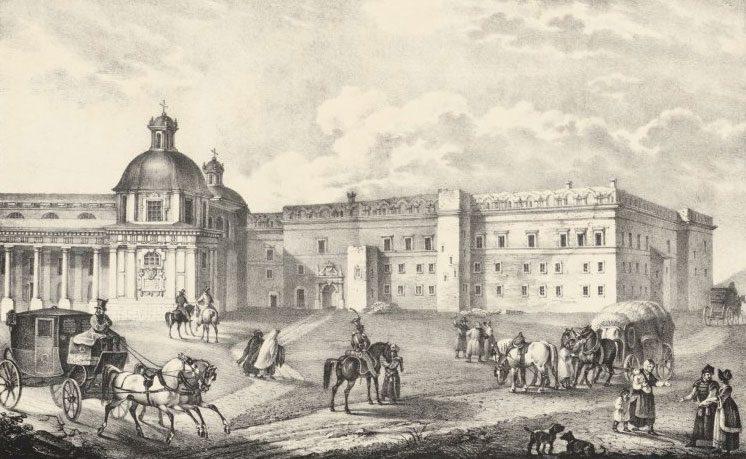 royal palace resmi
