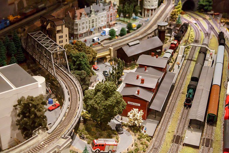 tartu oyuncak muzesi tren istasyonu