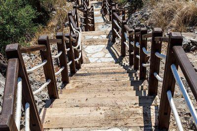 karain magarasi merdivenleri 400x266