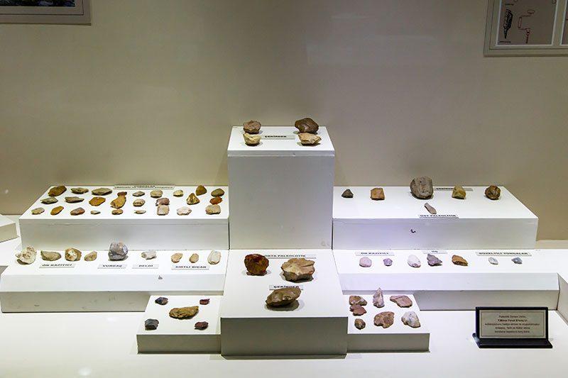 kocaeli arkeoloji etnografya muzesi faruk ertunc