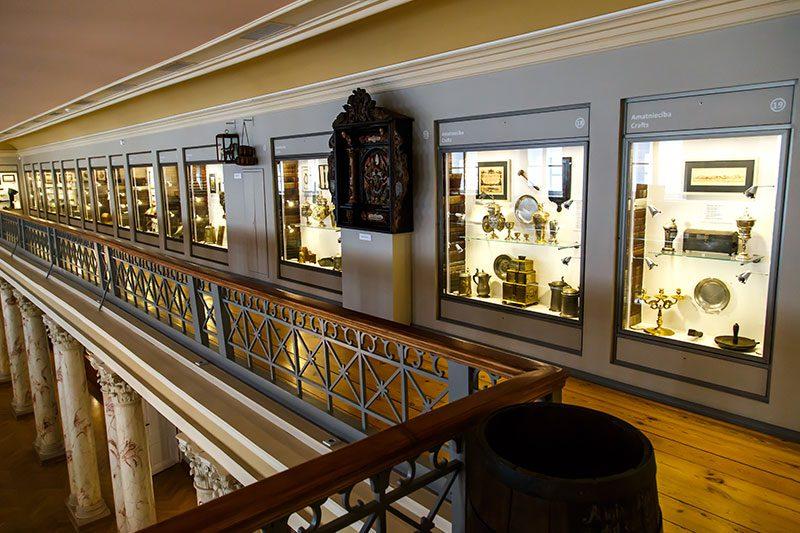 riga navigasyon tarihi muzesi gezi rehberi