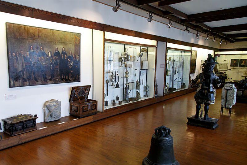 riga navigasyon tarihi muzesi gezisi