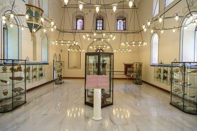 suna inan kirac muzesi ortodoks kilisesi 400x266