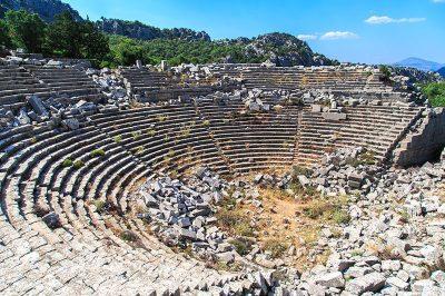 termessos antik kenti tiyatrosu 400x266