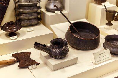 safranbolu kent muzesi eserleri 400x266