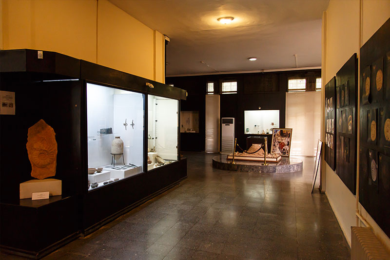 adiyaman arkeoloji muzesi buluntulari