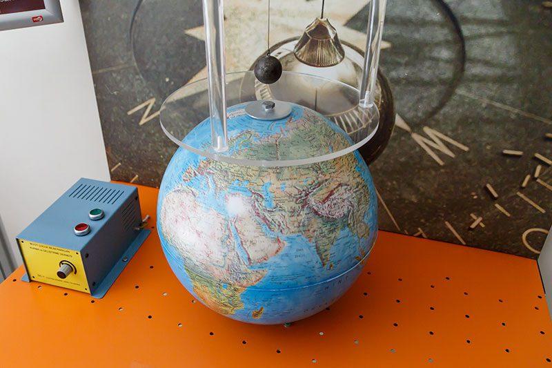 gaziantep bilim muzesi gezegen ekseni