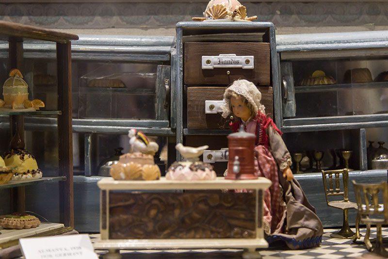 gaziantep oyuncak muzesi derleme odalar