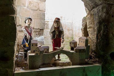 gaziantep oyuncak muzesi magara sergisi 400x266